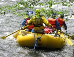 Upper Sacramento River