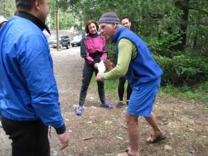 river safety talk